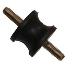 Rotax Max Radiator / Coil Rubber Mount 10mm