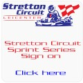 2018 single round of Stretton Circuit Sprint Series