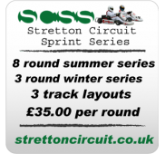 Stretton Circuit Sprint series