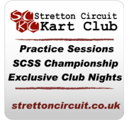 Stretton Kart Club