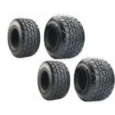 Bridgestone YFD Tyre FULL SET (Junior Pro Kart)